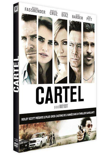 Cartel / film réalisé par Ridley Scott | Scott, Ridley. Metteur en scène ou réalisateur
