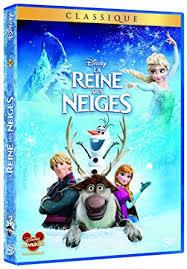 La Reine des neiges = Frozen / film réalisé par Chris Buck; Jennifer Lee; Lauren MacMullan | Buck, Chris. Metteur en scène ou réalisateur