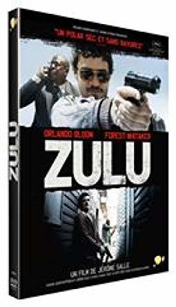 Zulu / film réalisé par Jérôme Salle   Salle, Jérôme. Metteur en scène ou réalisateur