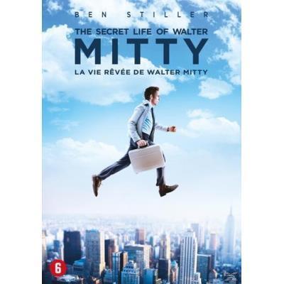 La Vie rêvée de Walter Mitty / film réalisé par Ben Stiller   Stiller, Ben. Metteur en scène ou réalisateur