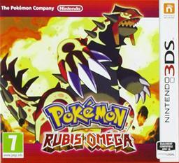 Pokémon Rubis Oméga : [3DS] / Nintendo | Nintendo. Programmeur