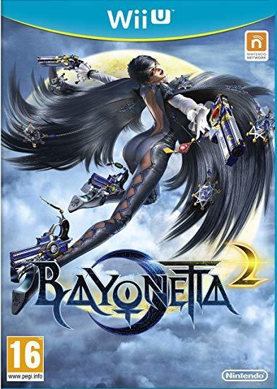 Bayonetta 2 : [WiiU] / Platinum Games   Platinum Games. Programmeur