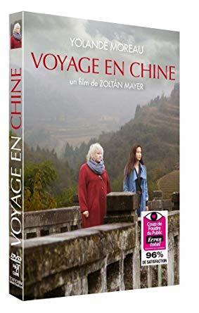 Voyage en Chine / un film écrit et réalisé par Zoltan Mayer | Mayer, Zoltan. Metteur en scène ou réalisateur