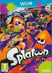 Splatoon : [WiiU] / Nintendo | Nintendo. Programmeur
