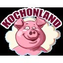 Kochonland / L.Sarrazin, O.Coudre |