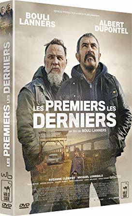 Les Premiers les derniers / film réalisé par Bouli Lanners | Lanners, Bouli. Metteur en scène ou réalisateur