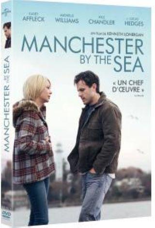 Manchester by the Sea / réalisation et scénario de Kenneth Lonergan  | Lonergan, Kenneth. Metteur en scène ou réalisateur