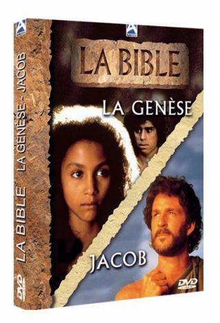 La Bible / réalisés par Ermanno Olmi  | OLMI, Ermanno. Metteur en scène ou réalisateur
