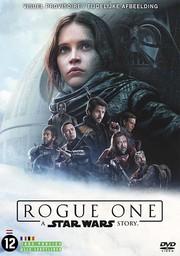 Rogue one - A Star Wars story / réalisé par Gareth Edwards    Edwards (II) , Gareth . Metteur en scène ou réalisateur