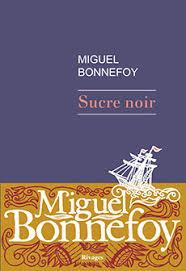 Sucre noir / Miguel Bonnefoy | Bonnefoy, Miguel (1986-....). Auteur