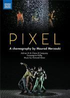Pixel / spectacle chorégraphié par Mourad Merzouki  | Merzouki, Mourad - chorégraphe