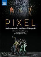 Pixel / spectacle chorégraphié par Mourad Merzouki    Merzouki, Mourad - chorégraphe