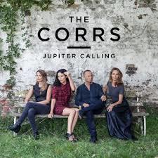 Jupiter calling / The Corrs   Corrs (The) (groupe instrumental et vocal). Chanteur. Auteur. Compositeur