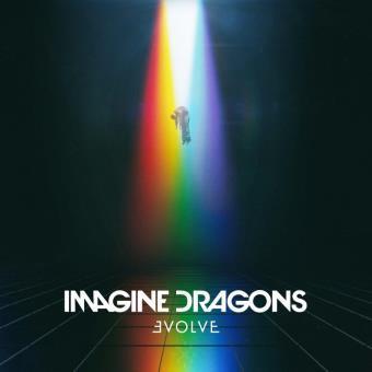 Evolve / Imagine Dragons | Imagine Dragons (groupe instrumental et vocal). Chanteur. Auteur. Compositeur