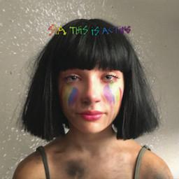 This is acting / Sia  | Sia - pseud de Sia Furler. Chanteur