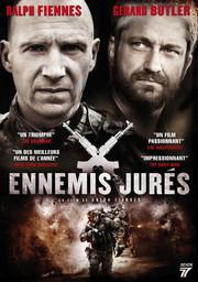 Ennemis jurés = Coriolanus / réalisé par Ralph Fiennes  | Fiennes, Ralph. Metteur en scène ou réalisateur