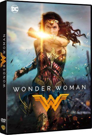 Wonder Woman / réalisé par Patty Jenkins  | Jenkins, Patty. Metteur en scène ou réalisateur