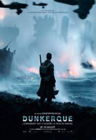 Dunkerque / réalisation et scénario de Christopher Nolan    Nolan, Christopher. Metteur en scène ou réalisateur