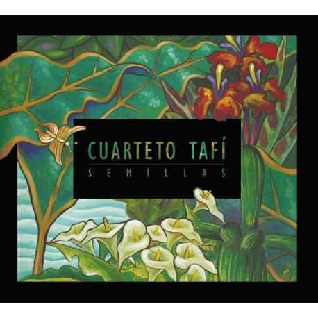 Semillas / Cuarteto Tafi | Cuarteto Tafi (groupe vocal et instrumental). Chanteur. Auteur. Compositeur. Musicien