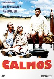 Calmos / réalisé par Bertrand Blier  | Blier, Bertrand. Metteur en scène ou réalisateur