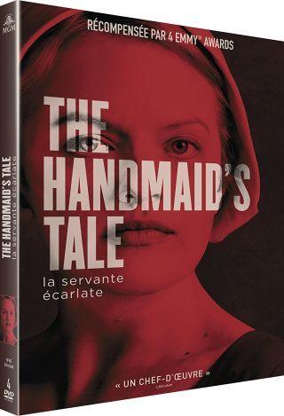 La Servante écarlate . Saison 1 = The Handmaid's tale / série créée par Bruce Miller  | Miller, Bruce. Instigateur