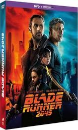 Blade Runner 2049 / réalisé par Denis Villeneuve   Villeneuve, Denis. Metteur en scène ou réalisateur