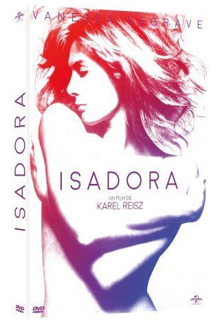 Isadora / réalisé par Karel Reisz   Reisz, Karel. Metteur en scène ou réalisateur