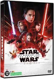 Les Derniers Jedi / réalisé par Rian Johnson | Johnson, Rian. Metteur en scène ou réalisateur