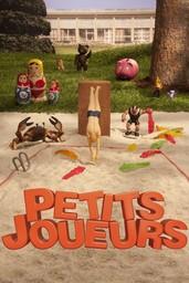 Petits joueurs / Une série créée par Bruno Collet et Jean-François Le Corre | Collet, Bruno. Metteur en scène ou réalisateur