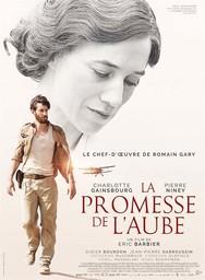 La Promesse de l'aube / réalisé par Eric Barbier | Barbier , Eric . Metteur en scène ou réalisateur