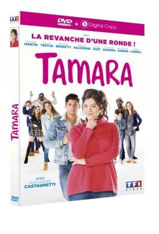 Tamara / réalisé par Alexandre Castagnetti | Castagnetti, Alexandre. Metteur en scène ou réalisateur