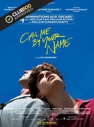 Call me by your name / réalisé par Luca Guadagnino | Guadagnino , Luca . Metteur en scène ou réalisateur