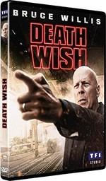 Death Wish / réalisé par Eli Roth | Roth, Eli. Metteur en scène ou réalisateur