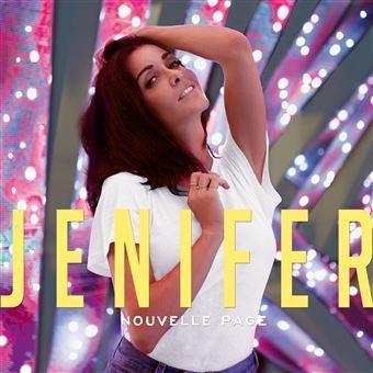 Nouvelle page / Jenifer | Jenifer - pseud. de Jenifer Yaël Dadouche-Bartoli. Chanteur