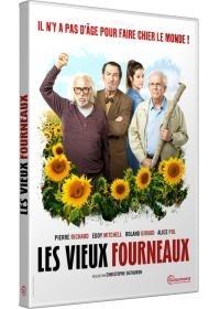 Les Vieux Fourneaux / réalisé par Christophe Duthuron | Duthuron, Christophe. Metteur en scène ou réalisateur