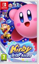 Kirby Star Allies : [Switch] / Hal Laboratory | Hal Laboratory. Programmeur