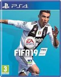 Fifa 19 : [PS4] / EA Sports | EA Sports. Programmeur
