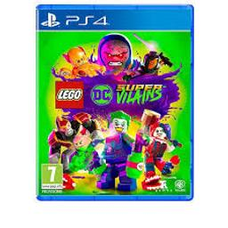 Lego DC Super-Vilains : [PS4] / TT Games | TT Games. Programmeur