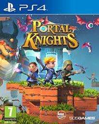 Portal Knights : [PS4] / Keen Games  | Keen Games. Programmeur