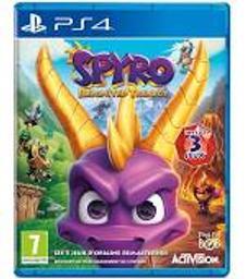 Spyro Reignited Trilogy : [PS4] / Activision Blizzard  | Activision Blizzard . Programmeur