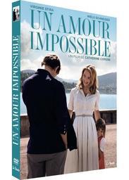 Un amour impossible / réalisé par Catherine Corsini   Corsini, Catherine. Metteur en scène ou réalisateur
