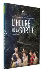 L'Heure de la sortie / réalisé par Sébastien Marnier | Marnier , Sébastien . Metteur en scène ou réalisateur
