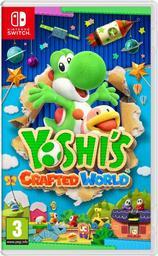 Yoshi's Crafted World : [Switch] / Nintendo | Nintendo. Programmeur