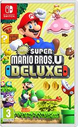 New Super Mario Bros. U Deluxe : [Switch] / Nintendo | Nintendo. Programmeur