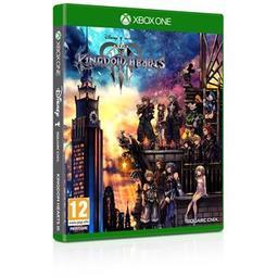 Kingdom Hearts III : [Xbox One] / Square Enix  | Square Enix. Programmeur