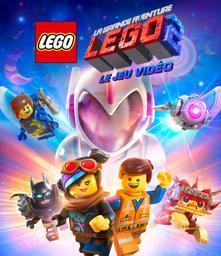 Lego : la Grande aventure Lego 2 : le jeu vidéo : [PS4] / TT Games | TT Games. Programmeur