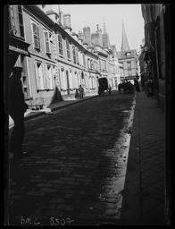 Rue Noël-Ballay / Gustave Fouju |