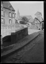 Chartres. Pont Saint-Hilaire |