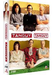 Tanguy le retour / réalisé par Étienne Chatiliez | Chatiliez, Etienne. Metteur en scène ou réalisateur