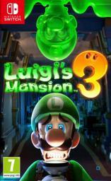 Luigi's Mansion 3 : [Switch] / Nintendo | Nintendo. Programmeur